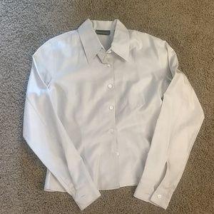 Banana Republic Button Down Shirt XS